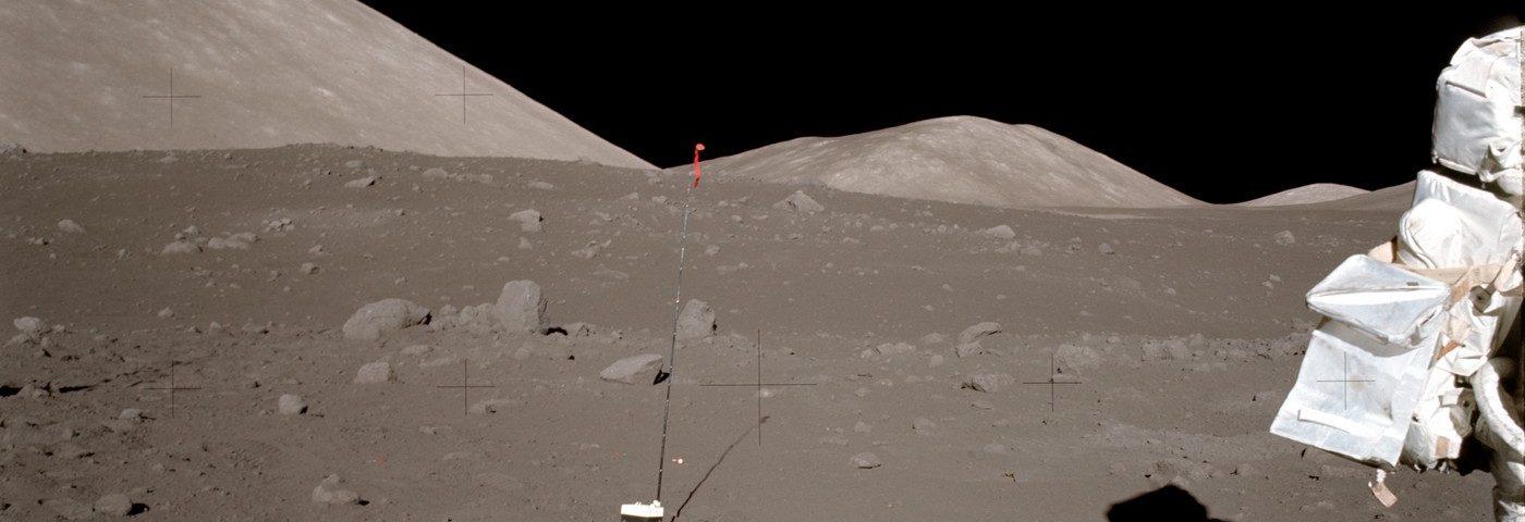 Apollo 17 / NASA