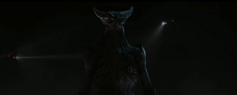 Uusi traileri erilaisesta hirviöleffasta Colossal