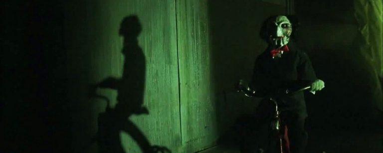 Ensitiedot tulevasta Saw: Legacy -elokuvasta