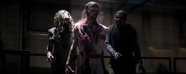 Nyt Netflixissä: zombie-kauhua vuodelta 2016