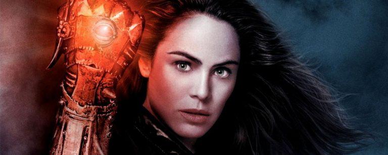 Vampyyripäiväkirjat-tuottaja tuomassa Witchbladea takaisin televisioihin