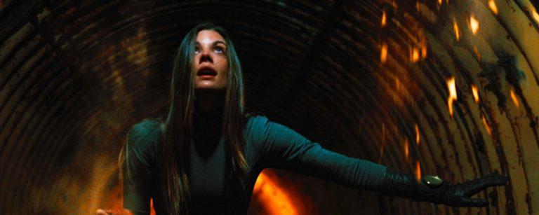 Scifi-trillerissä Lost-tähti ja mysteerisiä hetkiä