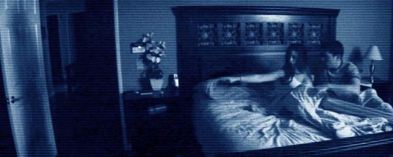 Paranormal Activity -ohjaajalta uutta kauhuleffaa – karu idea