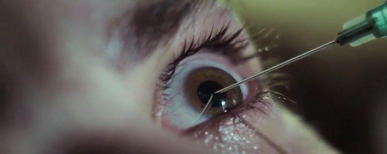 Kirottu-elokuvien käsikirjoittajilta uutta kauhua – katso traileri