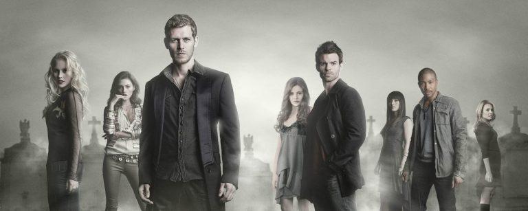 The Originals – Vampyyrien sukua pian kehissä – katso traileri