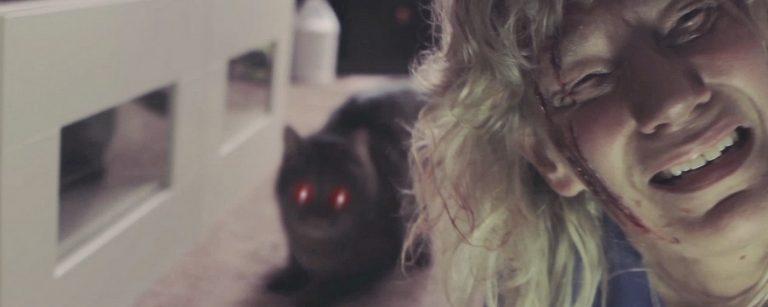 Zombie-kissat saapuvat Marsista – katso kauhuleffan traileri