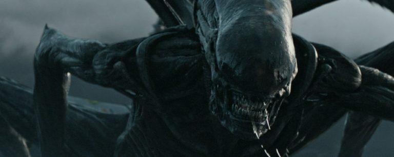 Alien-jatko-osaa käsikirjoitetaan jo – pari uutta Alien: Covenant -pätkää