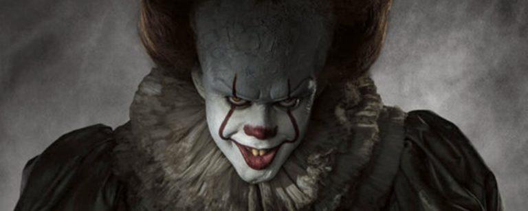 """Stephen King näki uuden It-leffan – """"älkää olko huolissanne"""""""