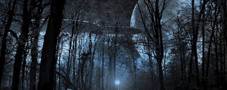 """Kuuluisa UFO-bloggari lopettaa – """"jokin muuttui"""""""