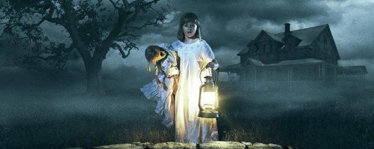 Kolmas Annabelle-leffa tulossa!