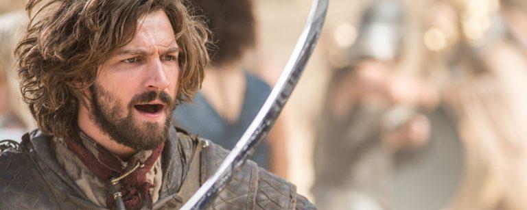 Game of Thrones -tähti Netflixin tulevaan kauhusarjaan