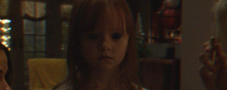 Nyt Netflixissä: kehnoiten menestynyt Paranormal Activity