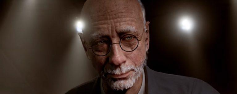 Lisää kauhupeliä pukkaa – The Inpatient PS4