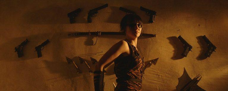 Demon Hunteria verrataan mm. Underworldiin – katso traileri