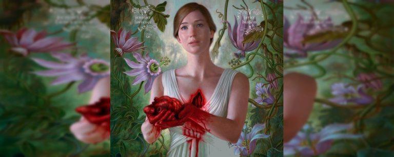 Jennifer Lawrence tähdittää Darren Aronofskyn ohjaamaa kauhutrilleriä – katso teaser
