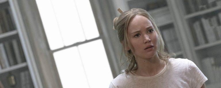 Tänään leffateattereissa: Jennifer Lawrencen tähdittämä kauhutrilleri