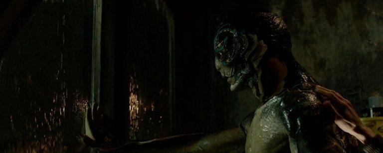 Uusi traileri Guillermo del Toron odotetusta hirviöelokuvasta