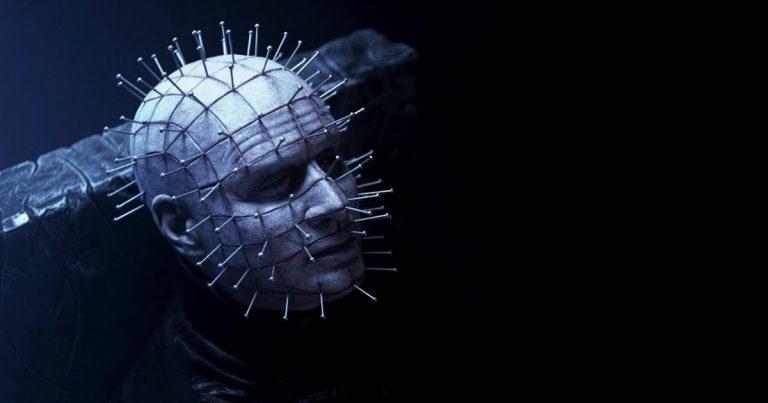 Hellraiser-leffojen pohjalta HBO-alkuperäissarja – brittikirjailija Clive Barker tuottajaksi