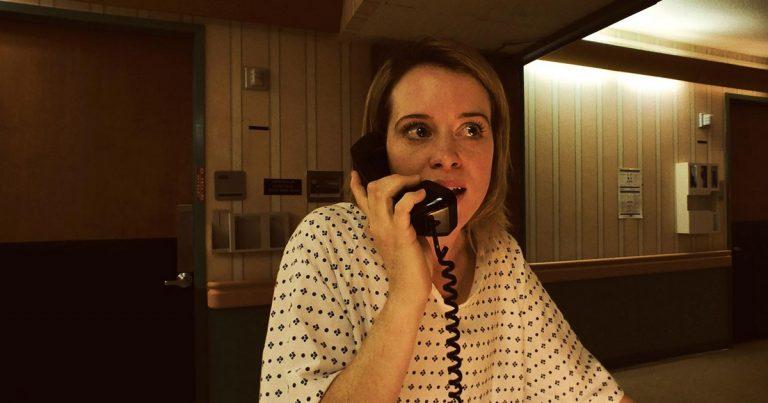 Kokonaan iPhonella kuvattu psykologinen kauhutrilleri – katso Unsane-traileri