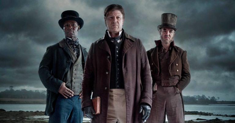 Netflix toi The Frankenstein Chronicles -sarjan Suomeen – heti 2 tuotantokautta katsottavissa