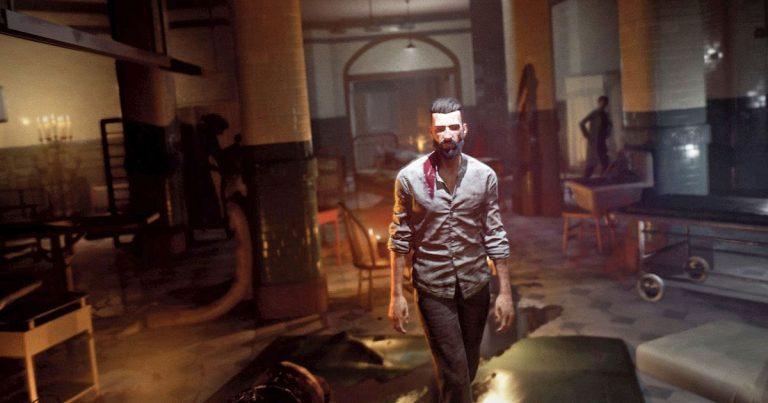 Vampyyrin saappaissa – Vampyr ilmestyy kesällä: PC, PS4, Xbox One
