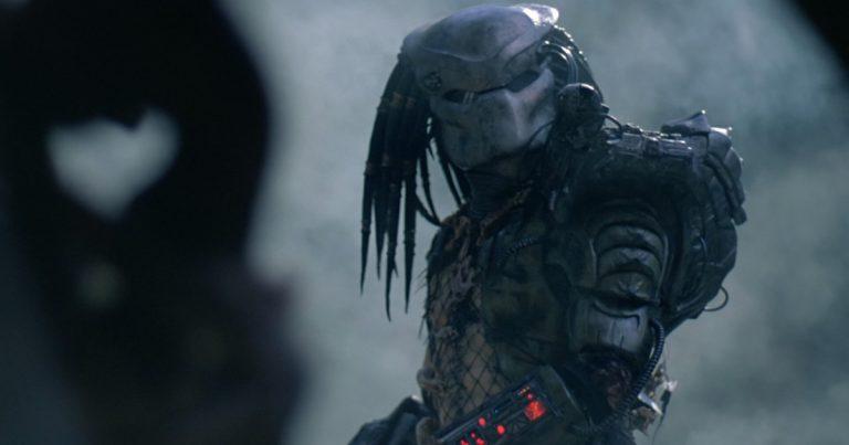 Legendaarinen avaruushirviö palaa – katso The Predator -traileri
