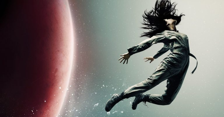 Ylistetty scifi-sarja The Expanse lopetetaan – yritetään pelastaa