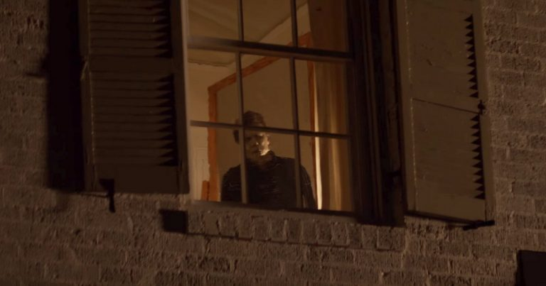 Halloween-traileri julki – hyytävä Michael Myers tekee paluun