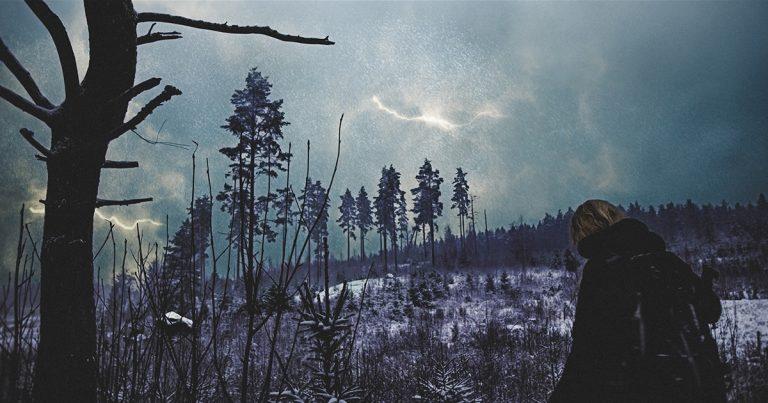 Kotimainen kauhuleffa The Cold Dark näyttää todella hyvältä – traileri