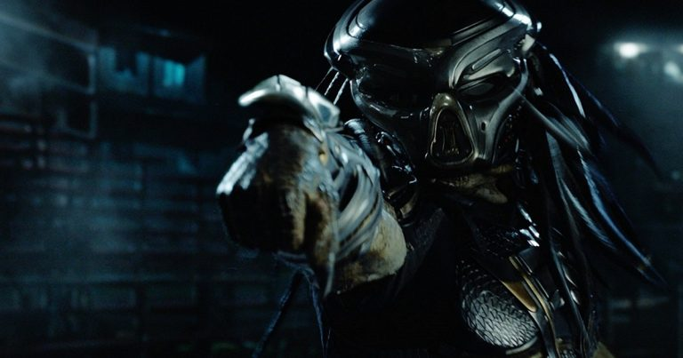The Predator pian valkokankailla – katso suomeksi tekstitetty traileri