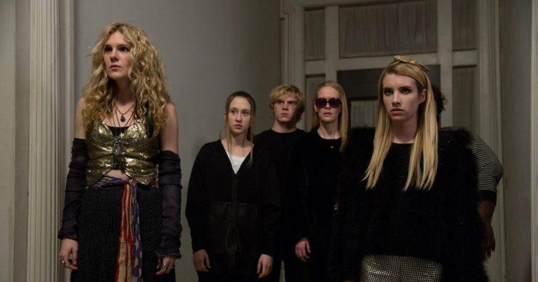 American Horror Story – uudet jaksot alkavat pian – Apocalypse-traileri