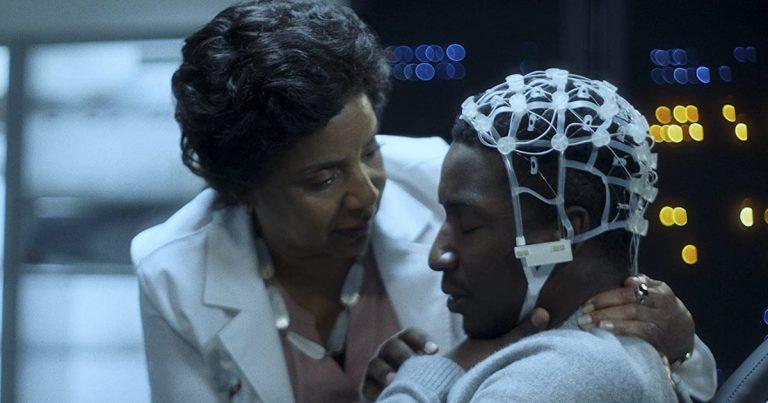 Blumhousen scifi-kauhuelokuva Black Box sai trailerin