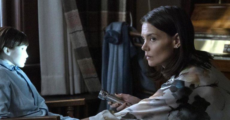 Nyt Elisa Viihde Viaplayssa: Katie Holmes kauhuelokuvassa Brahms' Curse: The Boy 2