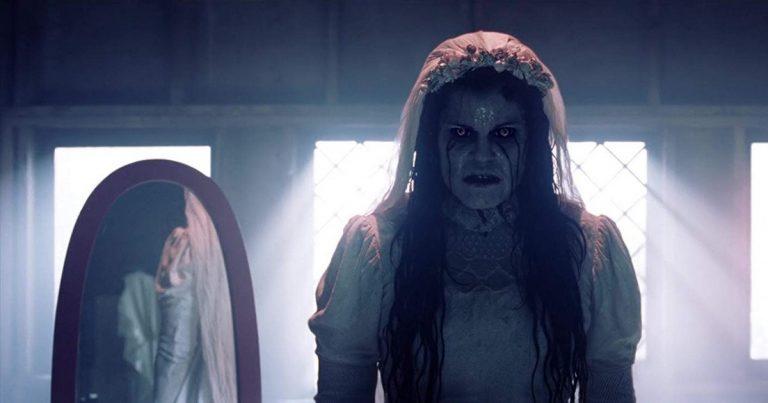 Nyt Netflixissä: The Conjuring -maailmaan sijoittuva Itkevän naisen kirous
