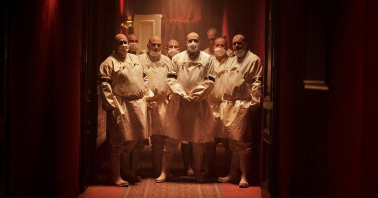 Nyt Netflixissä: uunituore kauhuelokuva Kalmo