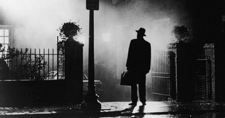 Nyt Netflixissä: yksi legendaarisimmista kauhuelokuvista