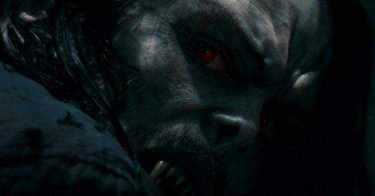 Vampyyrimäistä Marvel-leffaa pukkaa – Jared Leton tähdittämä Morbius sai suomitrailerin