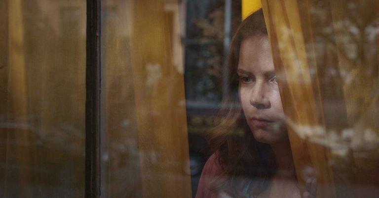 Tänään Netflixissä: A. J. Finnin romaaniin perustuva psykologinen trilleri Nainen ikkunassa