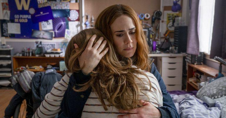 American Horror Story -tähti Sara Paulson kauhuleffan pääosassa – Run-traileri