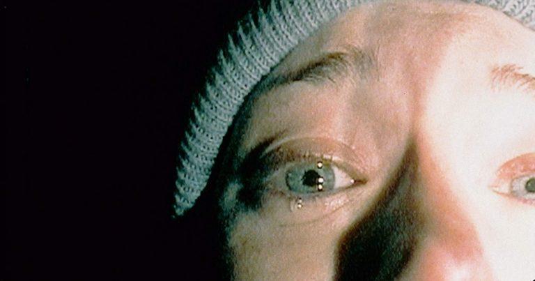 Tänään tv:stä: 90-luvun suuri kauhuklassikko The Blair Witch Project