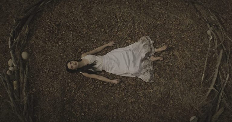 Tältä näyttää The Curse of Audrey Earnshaw – traileri