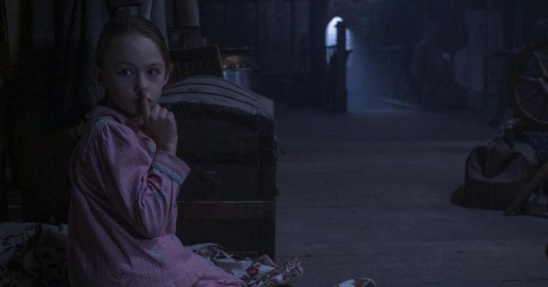 Nyt Netflixissä: kauhusarja The Haunting of Bly Manor