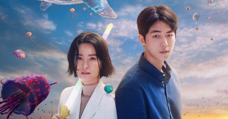 Netflix-uutuudet tällä viikolla – luvassa mm. uusi korealainen fantasiasarja The School Nurse Files