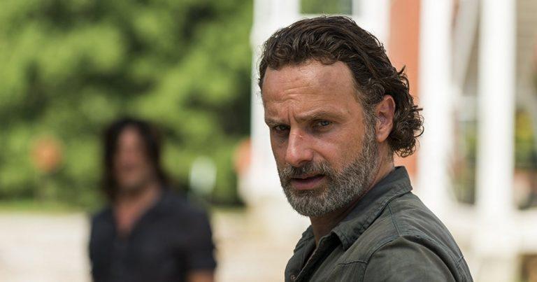The Walking Dead: Sons of Anarchy -tähti liittyy näyttelijäkaartiin
