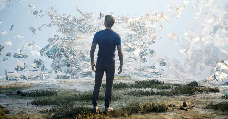 PS4, Xbox One ja PC: psykologinen trilleri Twin Mirror ilmestyy 1.12.