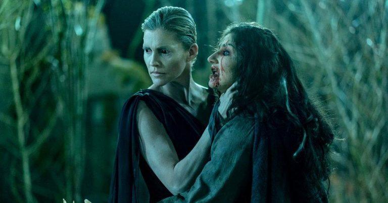 Nyt Netflixissä: uusi Van Helsing -tuotantokausi lisätty