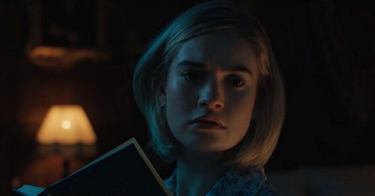 Netflix: romanttinen trilleri Rebekka ilmestyy pian – klassikkoromaani saatavilla myös suomeksi