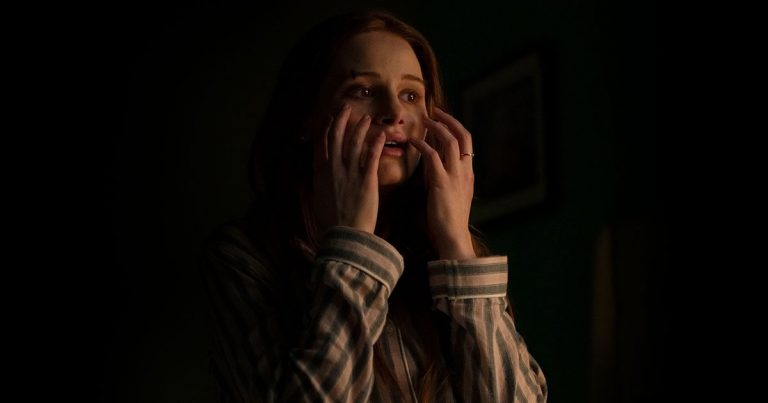 Nyt Netflixissä: Sightless-kauhuleffassa Riverdale-tähti Madelaine Petsch ja Lucifer-sarjasta tuttu Alexander Koch