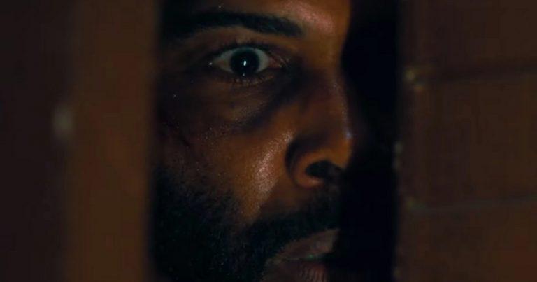 Voodoo-kauhua! Spell-leffan pääosassa Power-tähti Omari Hardwick