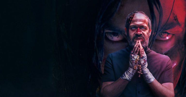 """Nyt Netflixissä: kauhuleffa Herran päivä julki – """"syntiensä piinaama entinen pappi joutuu takaisin pimeyden maailmaan"""""""
